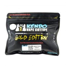 Algodón Cotton Gold Edition - Kendo Vape