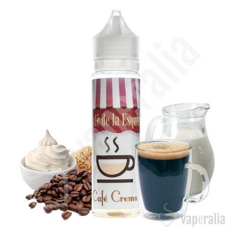 Café Crema - El Café de la Esquina