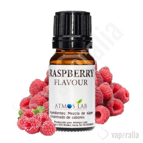 Aroma Raspberry - Atmos Lab