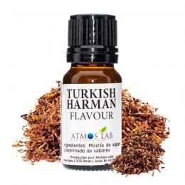 Aroma Turkish Harman - Atmos Lab