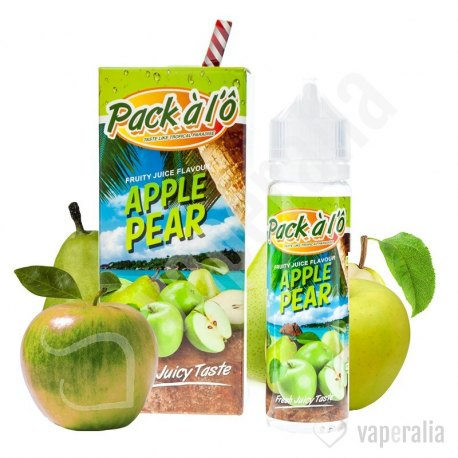 Apple Pear - Pack à L'ô
