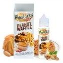 Peanut Waffle - Pack à L'ô