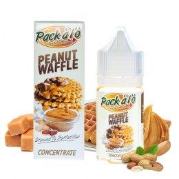 Aroma Peanut Waffle 30ml - Pack à L'ô