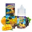Aroma Mango Blackcurrant 30ml - Pack à L'ô