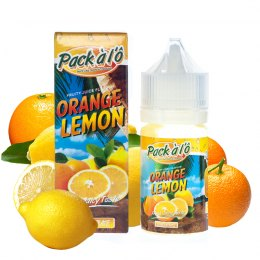 Aroma Orange Lemon 30ml - Pack à L'ô