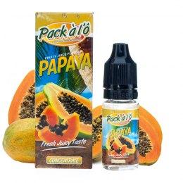Aroma Papaya 10ml - Pack à L'ô