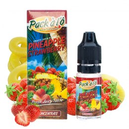 Aroma Pineapple Strawberry 10ml - Pack à L'ô