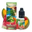 Aroma Watermelon Rockmelon 10ml - Pack à L'ô