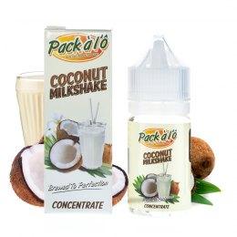 Aroma Coconut Milkshake 30ml - Pack à L'ô