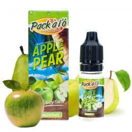 Aroma Apple Pear 10ml - Pack à L'ô
