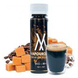 Toffaccino - Vapouround Premium E-liquid