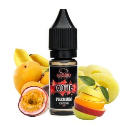 Exotic 10ml - Premium Vaping