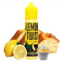 Golden Corst Lemon Bar - Lemon Twist E-liquid