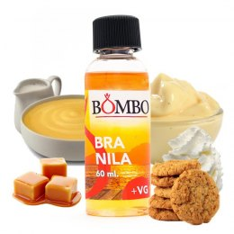 Branila +VG - Bombo