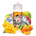 Orange & Mango Ice 100ml - Dr. Frost