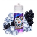 Grape Ice 100ml - Dr. Frost