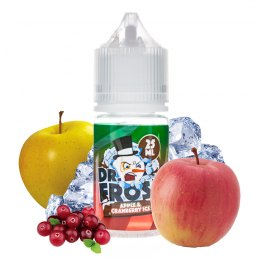 Apple & Cranberry 25ml - Dr. Frost