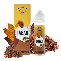 Tabaq 50ml - Elda