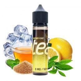 Lemon Iced Tea - Lemonland