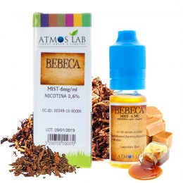 Bebeca 10ml - Atmos Lab