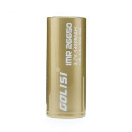 Pila Golisi S43 IMR 26650 4300 mAh 30A