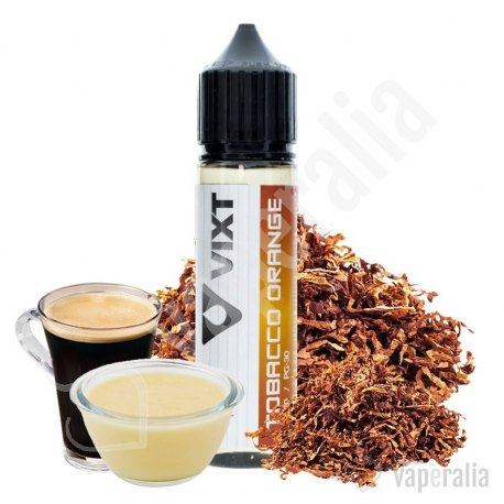 Tobacco Orange - King of the Rings