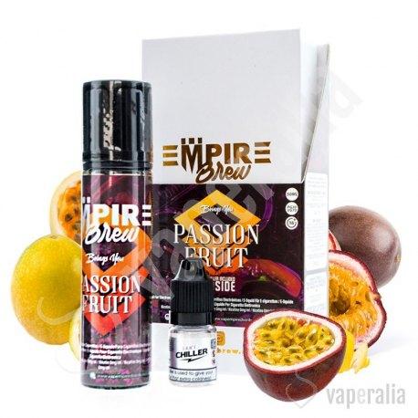 Passion Fruit - Empire Brew