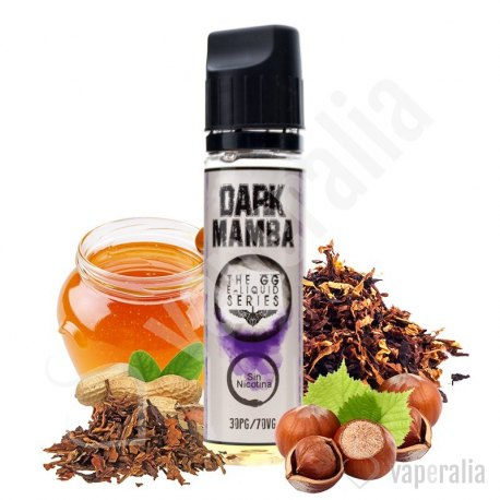 Dark Mamba - Golden Greek