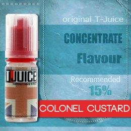 Aroma Colonel Custard T-Juice