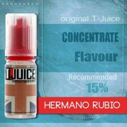 Aroma Hermano Rubio T-Juice
