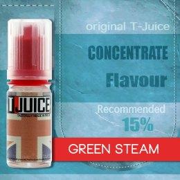 Aroma Green Steam T-Juice