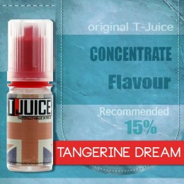 Aroma Tangerine Dream T-Juice