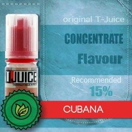 Aroma Cubana T-Juice