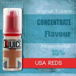Aroma USA Reds T-Juice