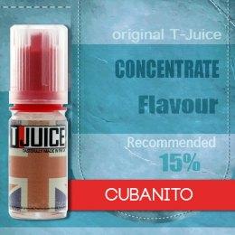 Aroma Cubanito T-Juice