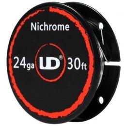 Nicrhome de UD - Youde