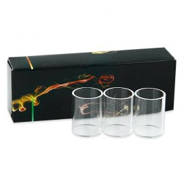 Deposito Cristal Zephyrus de UD - Youde