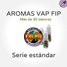 Aromas Vap Fip - Serie estandar