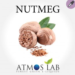 Aroma NUTMEG / NUEZ MOSCADA Atmos Lab