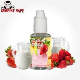Aroma Strawberry Milkshake- Vampire Vape
