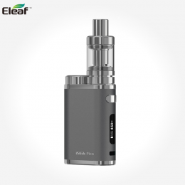 Eleaf iStick Pico 75W + Eleaf Melo 3 Full Kit