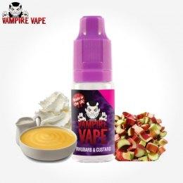 Rhubarb & Custard- Vampire Vape