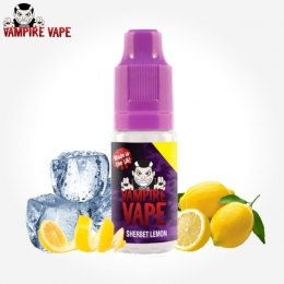 Sherbert Lemon - Vampire Vape