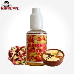 Aroma Rhubarb & Custard - Vampire Vape