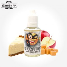 Aroma Le Contrat - 50 shades of vape