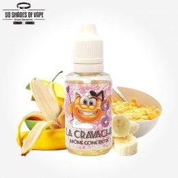 Aroma La Cravache - 50 shades of vape