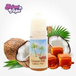 Aroma Coconut's Fidji de Juice'n vape