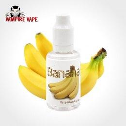 Aroma Banana de Vampire Vape