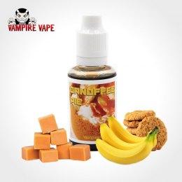 Aroma Banoffee pie de Vampire Vape