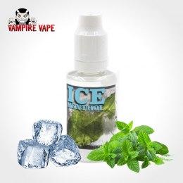 Aroma Ice Menthol de Vampire Vape